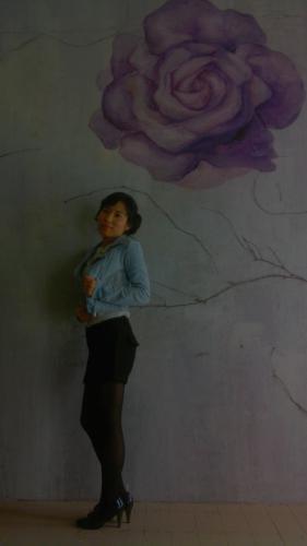 울쟈기한테 보내는 세번째 사진 2006년 2월