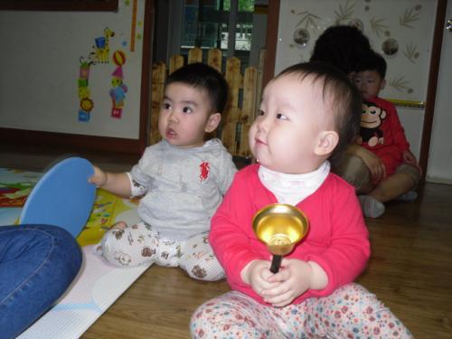 사랑이 어린이집 활동사진