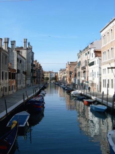 이태리의 베네치아를 여행하면서 찍은 인상깊은 풍경사진