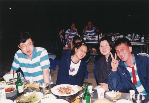 2002년 사진
