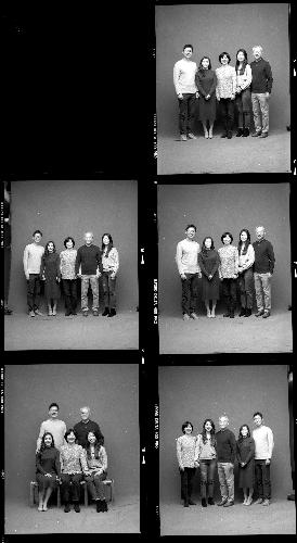 가족사진 물나무사진관