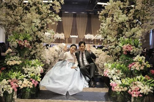 결혼식사진