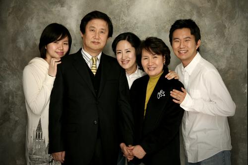 2008년 3월 5일 웨딩앨범촬영