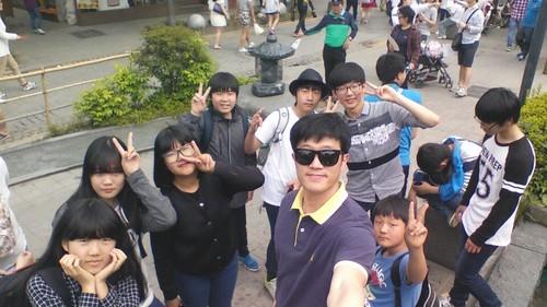 학생회 임원 리더십캠프