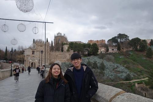 스페인 여행