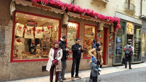 이탈리아,크로아티아 여행