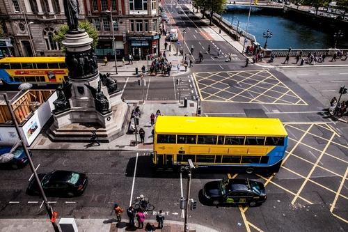 아일랜드 사진